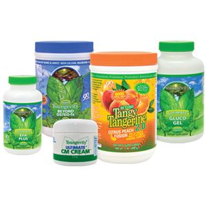Picture of Healthy Body Bone and Joint Pak™ 2.0