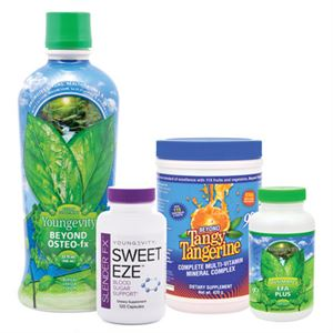 Picture of Healthy Body Blood Sugar Pak™ - Original